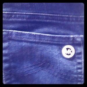 Michael kors jeggins jeans